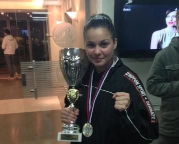 Dansk Traditionel Karate Forbund vinder guld ved EM