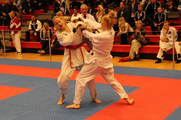 Danmarksmesterskaberne 2014 Dansk Karate Forbund