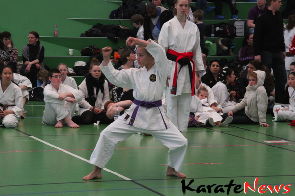 Kodomo og Kadet Cup 2012 og Grand Champion Cup Junior og Senior 2012