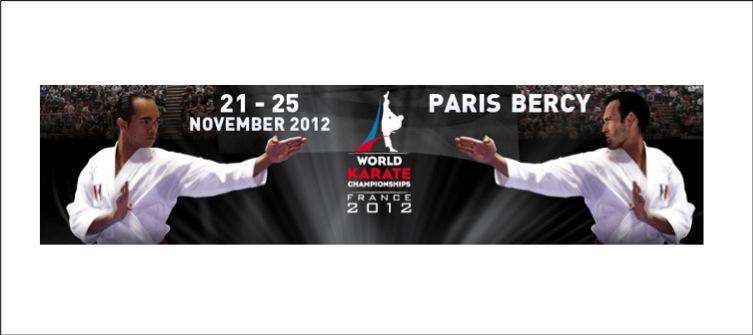 Program VM i Paris torsdag den 22. november