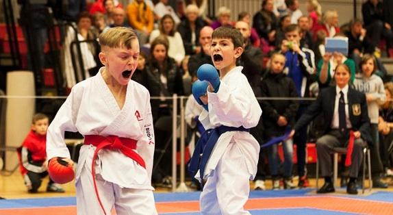Dansk Karate Forbund, DM 2013
