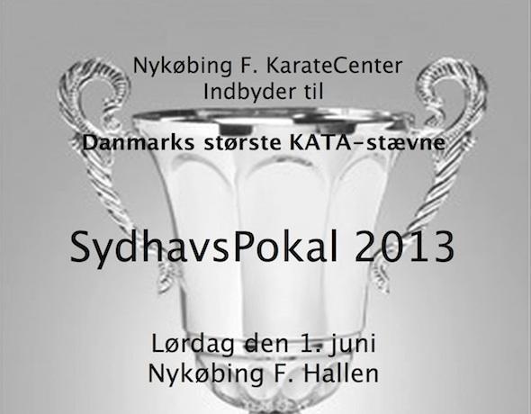 SydhavsPokal 2013 – Danmarks største KATA-stævne