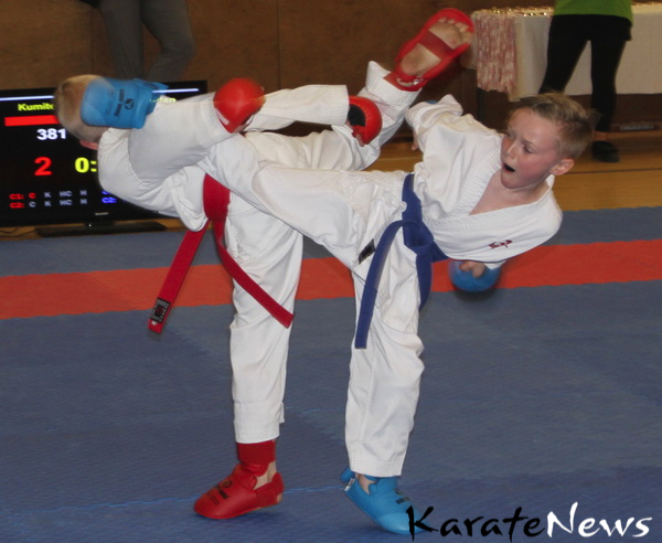 Gladsaxe Karate Cup