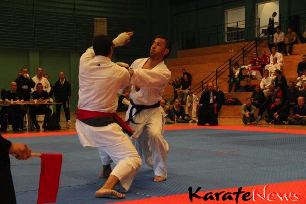 DM i Karate i DGI byen
