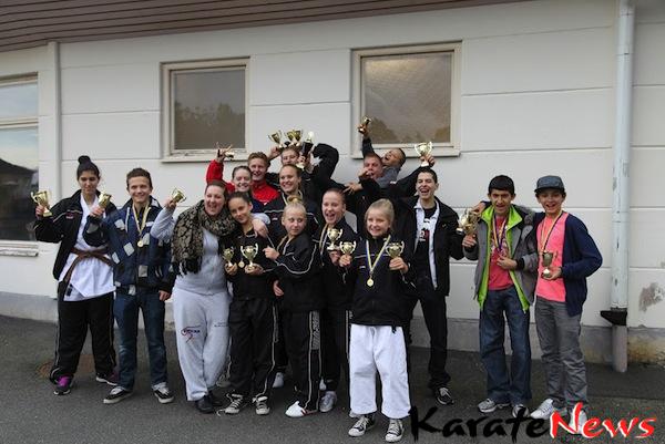 Hässleholm Cup 2012