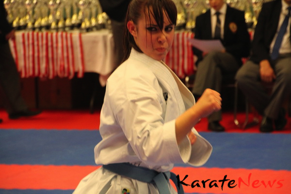 Ishøj Kumite & Kata Cup 2015