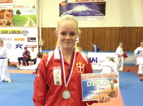 Czech Karate Open Cup
