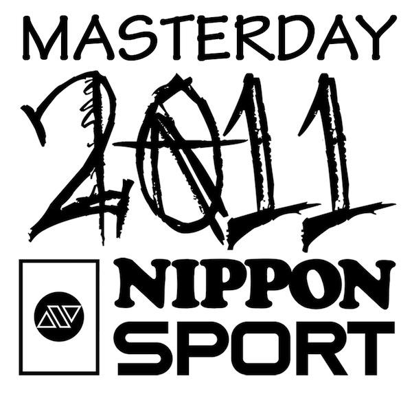 Nippon Sport inviterer til MASTERDAY!