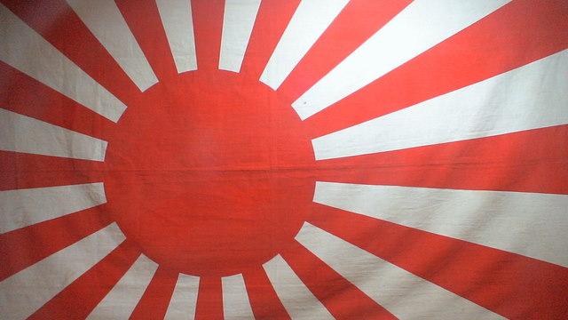 Spændende foredrag om Japan og 2. verdenskrig