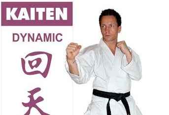 Kaiten præsenterer ny Kumite Gi