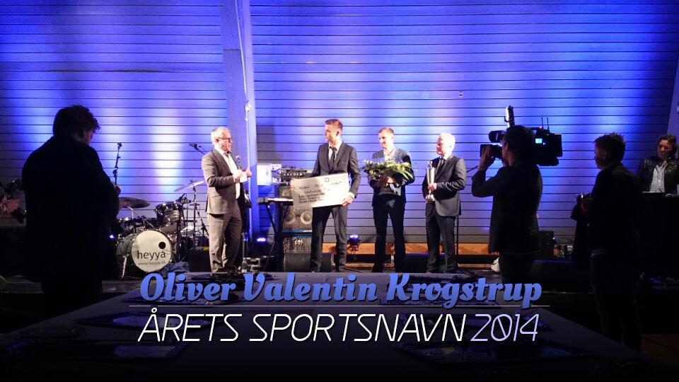 Karatekæmper årets sportsnavn i Randers Kommune