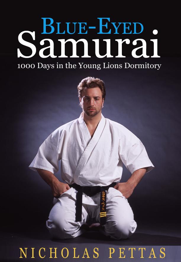 Interview Sensei Nicholas Pettas – Kyokushin Karate