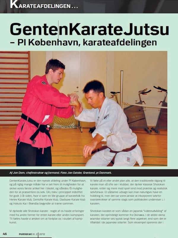 pi-karate