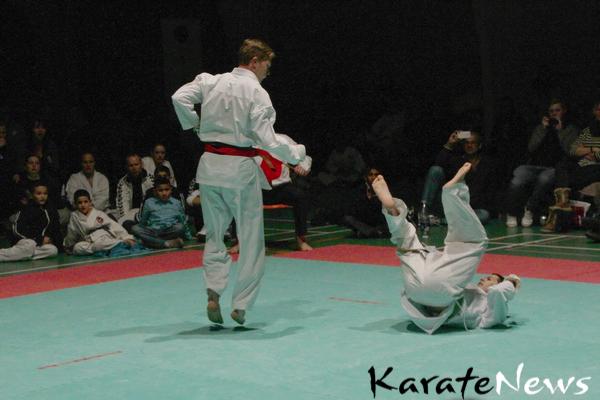 Det 45. Shotokan-cup