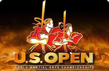 The 2011 US Open/ ISKA World Championships